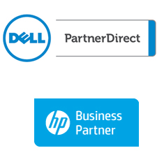 Dell Partner direct - HP Business partner